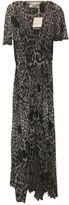 John Galliano Grey Dress for Women