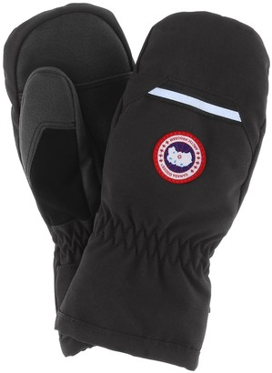 Canada Goose Kids Arctic down gloves