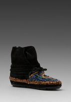 House Of Harlow Madison Moccasin