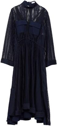 Chloé 3/4 length dresses - Item 34964815EI