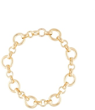 Laura Lombardi Calle link necklace