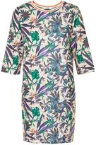 Soaked in Luxury Tassa Dress