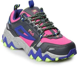 Fila Oakmont TR Women's Shoes