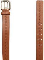 Rusty New Men's Cutback 2 Belt Brown