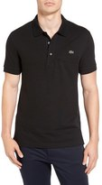 Lacoste Men's Regular Fit Pique Polo