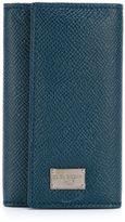 Dolce & Gabbana key holder wallet