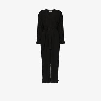 Givenchy Belted jumpsuit