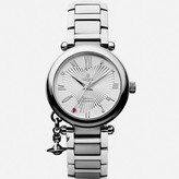 Vivienne Westwood Women's Orb Watch - White