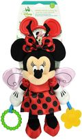 Disney Disney's Minnie Mouse Ladybug Plush Activity Toy By Kids Preferred