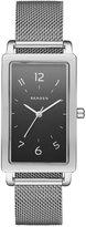 Skagen Women's Stainless Steel Mesh Bracelet Watch 43mmx22mm SKW2567