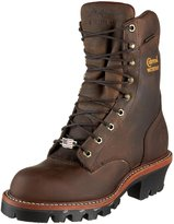 Chippewa Men's 25406 Super Logger Waterproof Boot