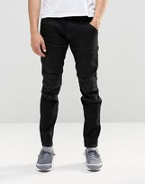 G Star G-Star Jeans 5620 3D Super Slim Dark Aged