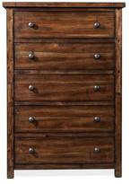 Apt2B Arthur Chest CHESTNUT