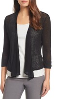 Nic+Zoe 4-Way Lightweight Cardigan