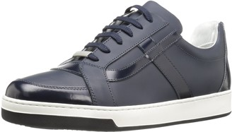 Bugatchi Men's Paris Fashion Sneaker 12 M US
