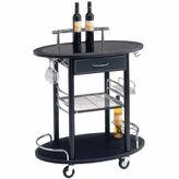 Asstd National Brand Wine Cart
