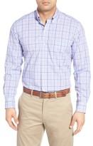 Tailorbyrd Men's Arbor Plaid Sport Shirt