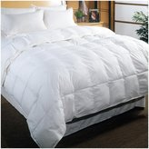 Royal Luxe Cambric Cotton Down Comforter, Full/Queen