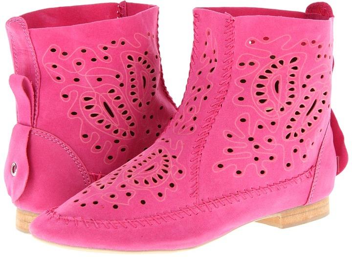 Charles Albert Tintland (Fuschia) - Footwear