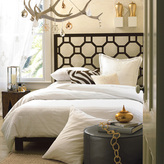 Octagon Headboard