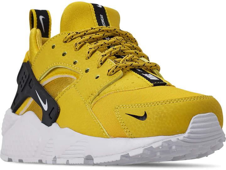 e825e03755794 Nike Yellow Boys  Shoes - ShopStyle