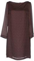 Trou Aux Biches Knee-length dress