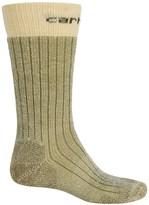 Carhartt Steel Toe Arctic Wool Boot Socks - Mid Calf (For Men)