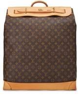 Louis Vuitton Monogram Canvas Steamer 55