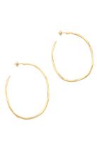 Gorjana Laurel Large Hoop Earrings