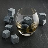 Crate & Barrel Set of 12 Small Whiskey Rocks