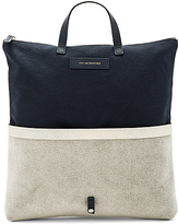 WANT Les Essentiels Peretola in Navy.