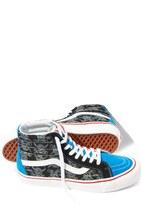 Vans '50th Sk8-Hi 38 Reissue' Sneaker (Unisex)