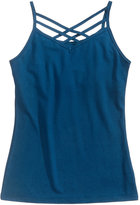 Epic Threads Criss-Cross Shelf Camisole, Wear Me Two Ways, Big Girls (7-16), Only at Macy's