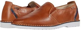 PIKOLINOS Albir M6R-3202 (Brandy) Men's Shoes