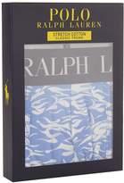 Ralph Lauren Shark Print Trunks