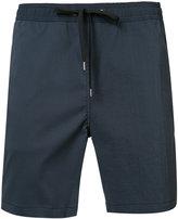 Onia gingham Charles trunks 7 - men - Nylon/Polyester/Spandex/Elastane - S