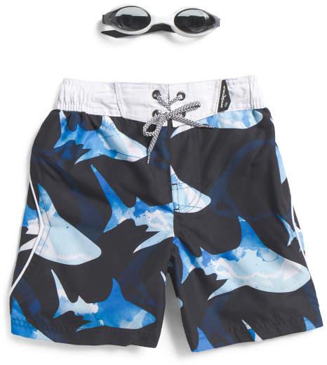 d4609fe9dc7d8 Shark Trunks - ShopStyle