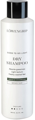 Lowengrip Good To Go Light - Dry Shampoo For Brown