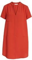 Lush Women's Hailey Crepe Dress