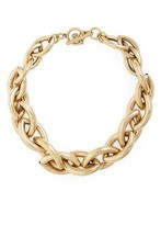 Jenny Bird Women's Sloane Chain Collar Necklace