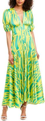 Alexis Zuella Maxi Dress