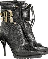 Lara Combat Boot