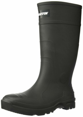 Baffin Mens Blackhawk Industrial Boot
