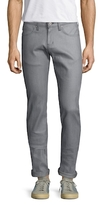 Naked & Famous Denim Solid Skinny Guy Jeans