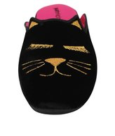 Patricia Green Women's Demure Kitty Slipper 7 M