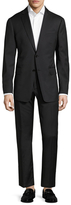 John Varvatos Chad Single Breast Suit