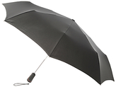 Totes Xtra Strong Auto Open/close Umbrella, Black