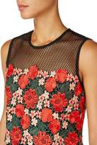 Sportmax Nereo Embroidered Top