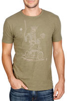Lucky Brand El Ray Graphic Tee