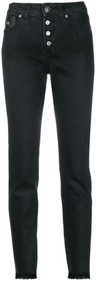 John Richmond Mendoza slim-fit jeans